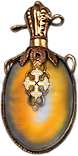 Buy POE | Divination Distillate, Large Hybrid Flask at We Grind Games