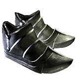 Buy POE | Dusktoe, Ironscale Boots at We Grind Games