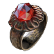 Buy POE | Emberwake, Ruby Ring at We Grind Games