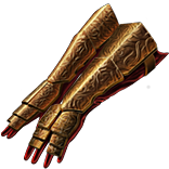 Buy POE |  Empire's Grasp, Goliath Gauntlets at We Grind Games