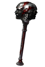 Buy POE | Flesh-Eater, Dream Mace at We Grind Games