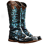 Buy POE | Garukhan's Flight, Stealth Boots (Available by Request) at We Grind Games