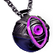 Buy POE |  Hinekora's Sight, Onyx Amulet (Available by Request) at We Grind Games
