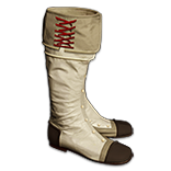 POE |  Inya's Epiphany, Arcanist Slippers (Available by Request) - Path of Exile WGG