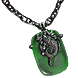 Buy POE | Karui Ward, Jade Amulet at We Grind Games