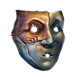 Buy POE | Leer Cast, Festival Mask at We Grind Games