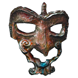 Buy POE | Malachai's Awakening, Iron Mask (Available by Request) at We Grind Games