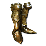 Buy POE | March of the Legion, Legion Boots at We Grind Games