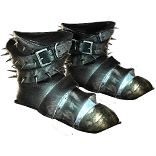 Buy POE | Mutewind Whispersteps, Serpentscale Boots at We Grind Games