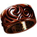 Buy POE | Ngamahu's Sign, Ruby Ring at We Grind Games