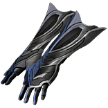 Buy POE | Null and Void, Legion Gloves (Available by Request) at We Grind Games