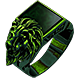 Buy POE |  Precursor's Emblem, Sapphire Ring (Available by Request) at We Grind Games