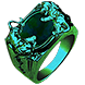 Buy POE |  Precursor's Emblem, Two-Stone Ring (Available by Request) at We Grind Games