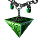 Buy POE | Rashkaldor's Patience, Jade Amulet at We Grind Games