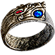 Buy POE |  Rigwald's Crest, Two-Stone Ring (Available by Request) at We Grind Games