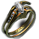 Buy POE |  Romira's Banquet, Diamond Ring at We Grind Games