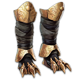 Buy POE | Saqawal's Talons, Hydrascale Boots at We Grind Games