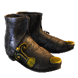 Buy POE | Seven-League Step, Rawhide Boots at We Grind Games