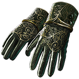 Buy POE | Shaper's Touch, Crusader Gloves (Legacy) at We Grind Games