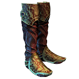 Buy POE | Shavronne's Pace, Scholar Boots at We Grind Games