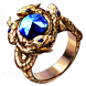 Buy POE |  Snakepit, Sapphire Ring at We Grind Games