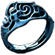 Buy POE | Tasalio's Sign, Sapphire Ring at We Grind Games