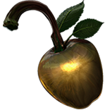 Buy POE | The Eternal Apple, Chiming Spirit Shield at We Grind Games