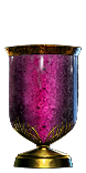 Buy POE | The Overflowing Chalice, Sulphur Flask at We Grind Games