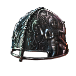Buy POE | The Peregrine, Visored Sallet at We Grind Games
