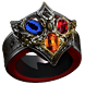 Buy POE | The Taming, Prismatic Ring at We Grind Games