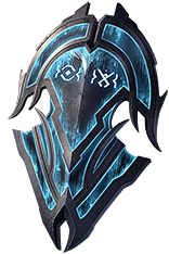 Buy POE | The Unshattered Will, Archon Kite Shield (Available  by Request) at We Grind Games