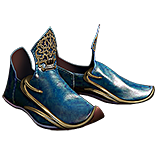 Buy POE | Three-step Assault, Shagreen Boots at We Grind Games