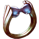 Buy POE | Timeclasp, Moonstone Ring at We Grind Games