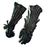Buy POE | Tombfist, Steelscale Gauntlets (1 Abyssal Socket) at We Grind Games