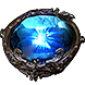 Buy POE | Transcendent Mind, Cobalt Jewel (Available by Request) at We Grind Games