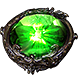 Buy POE | Transcendent Spirit, Viridian Jewel (Available by Request) at We Grind Games