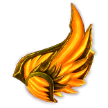 Buy POE | Unyielding Flame, Archon Kite Shield (Available  by Request) at We Grind Games