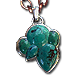 Buy POE | Victario's Acuity, Turquoise Amulet (Available by Request) at We Grind Games