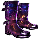 Buy POE |  Voidwalker, Murder Boots at We Grind Games