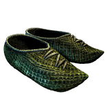 Buy POE | Wanderlust, Wool Shoes at We Grind Games