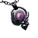 Buy POE | Xoph's Heart, Amber Amulet (Available by Request) at We Grind Games