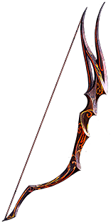 Buy POE | Xoph's Inception, Bone Bow (Available by Request) at We Grind Games