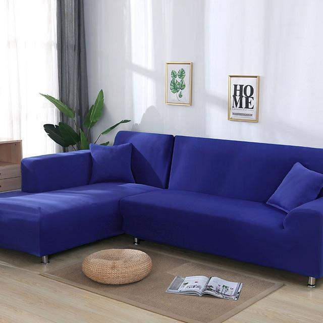 Sectional Sofa House Stretch Cover