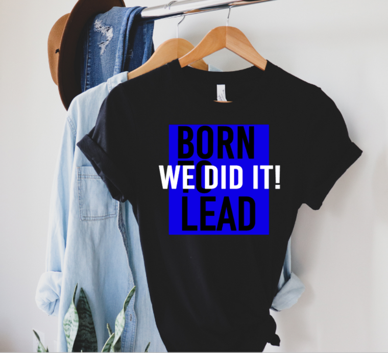 Born To Lead **LIMITED EDITION**
