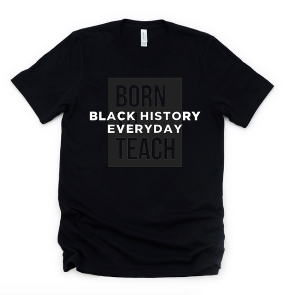 Black History Everyday