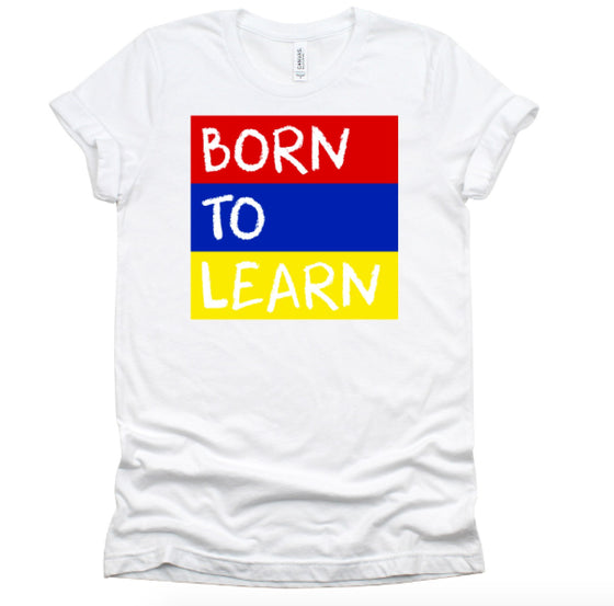 Born to Learn (MULTI)