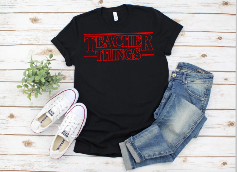 Teacher Things