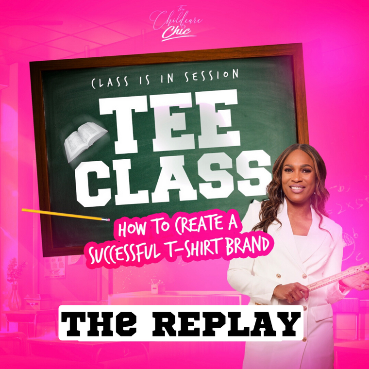 "The ""TEE' class REPLAY"