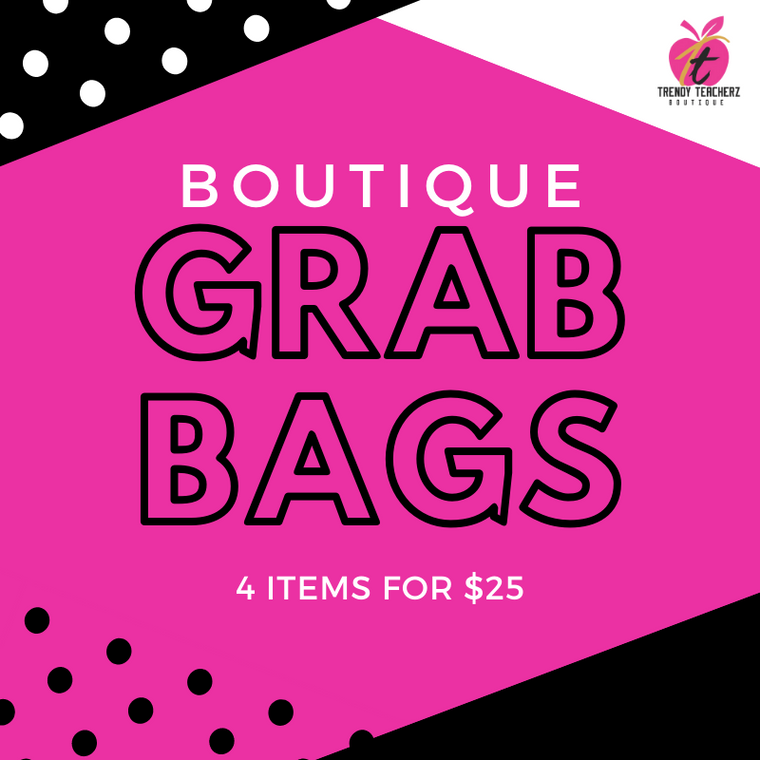 Boutique Grab Bags