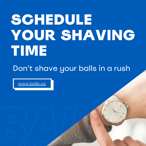 Schedule Your Saving Time